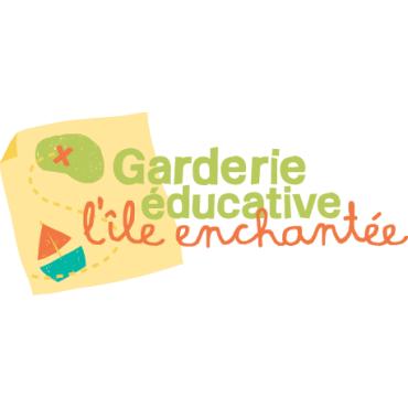 Garderie Éducative L'Île Enchantée PROFILE.logo
