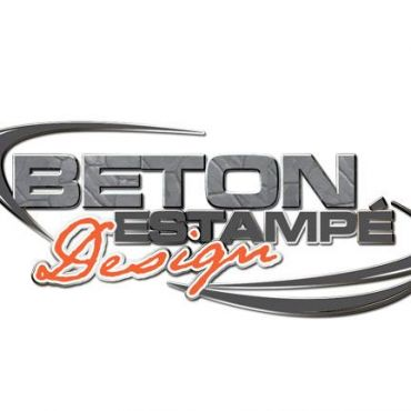 Beton Estampe Design logo