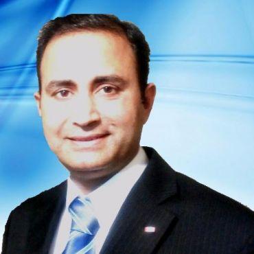 Raj Sharma , Sales Representative, Royal Star Real PROFILE.logo