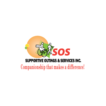 SOS Supportive Outings and Services Inc. logo