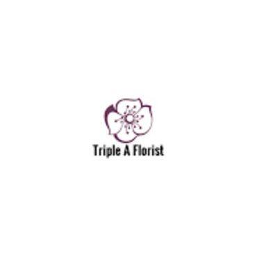 Triple A Florist PROFILE.logo