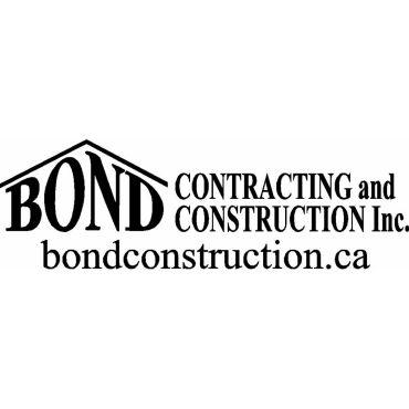 Bond Contracting & Construction Inc PROFILE.logo