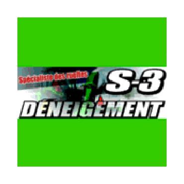 S3 Deneigement PROFILE.logo