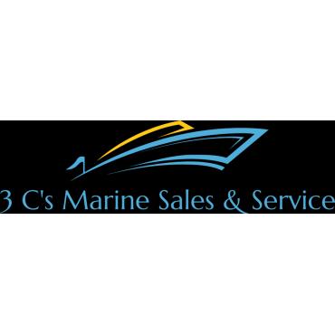 3 C's Marine logo