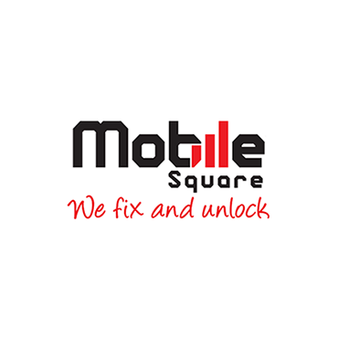Mobile Square logo