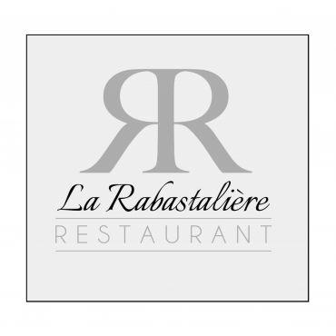 Restaurant La Rabastalière PROFILE.logo