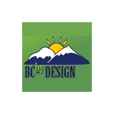 BC By Design logo
