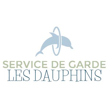 Service De Garde Les Dauphins logo