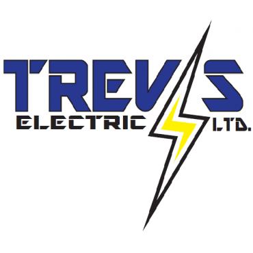 Trev's Electric logo