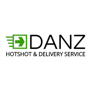 DANZ Hotshot & Delivery Service PROFILE.logo