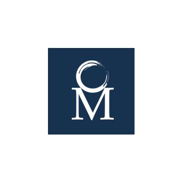 Orion Mott Reiki Healer logo