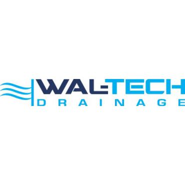 Wal-Tech Drainage PROFILE.logo