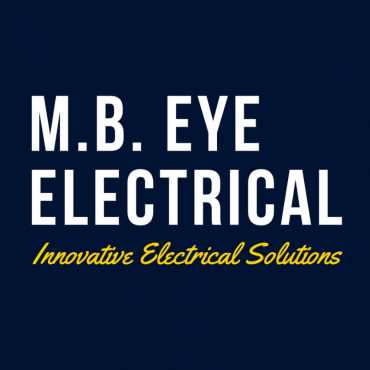 M.B. Eye Electrical logo