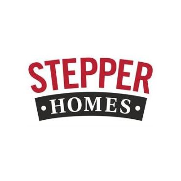Stepper Homes PROFILE.logo