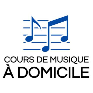 Cours De Musique À Domicile PROFILE.logo