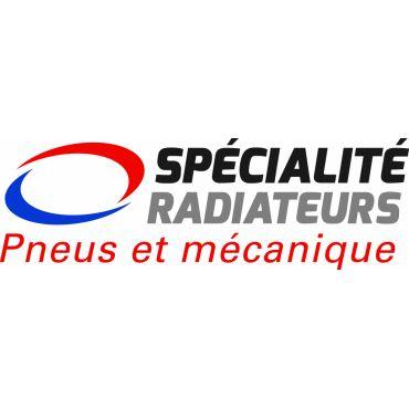 Radiateur Spécialité logo