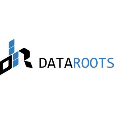 Data Roots logo