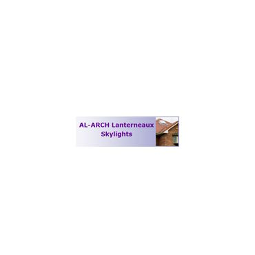 AL-ARCH Lanterneaux Skylights PROFILE.logo