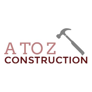 A To Z Construction logo