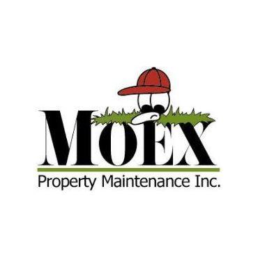 Moex Property Maintenance logo