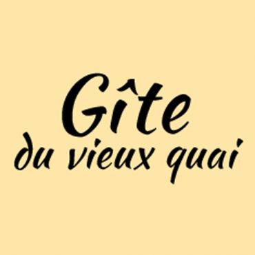 Au Gîte du Vieux Quai PROFILE.logo