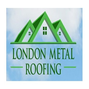 London Metal Roofing PROFILE.logo