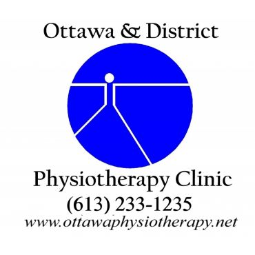 Ottawa & District Physiotherapy Clinic logo