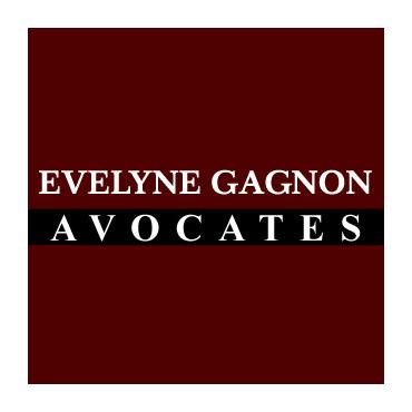Gagnon Evelyne Avocate logo