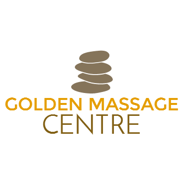 Golden Massage Centre logo