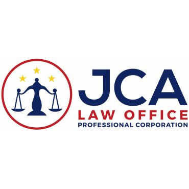 JCA Law Office logo