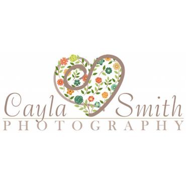Cayla Smith Photography PROFILE.logo