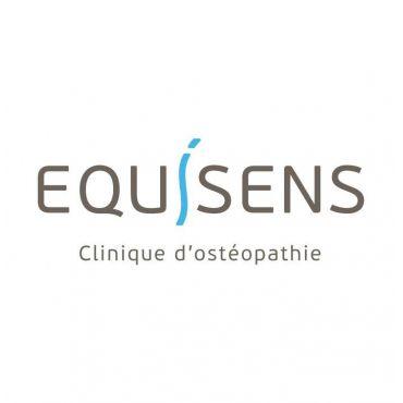 Clinique d'Ostéopathie Equisens Inc logo