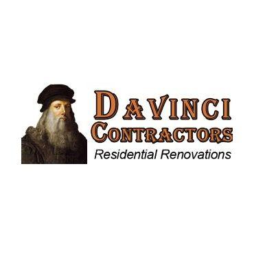 Davinci Contractors logo