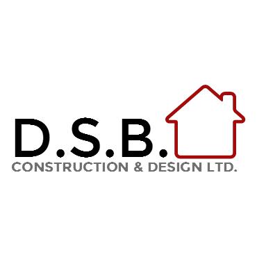 D.S.B. Construction & Design Ltd. PROFILE.logo