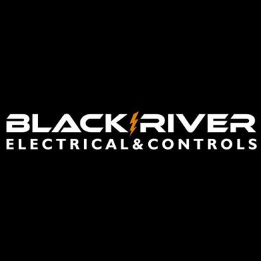 Blackriver Electrical & Controls logo