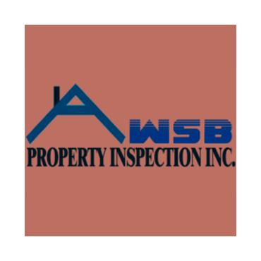 WSB Property Inspection Inc logo