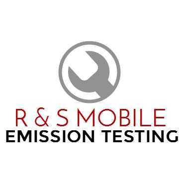 R & S Mobile Emission Testing PROFILE.logo