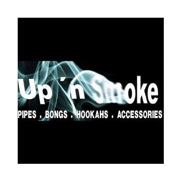 Up N' Smoke PROFILE.logo