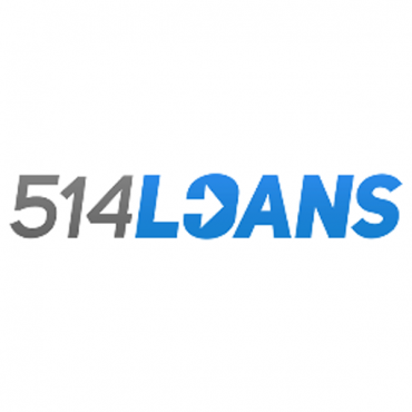 514 Loans - Short Term Loan Solutions logo