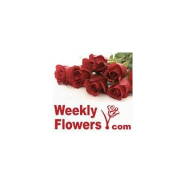 WeeklyFlowers.com logo