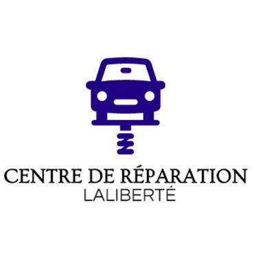 Centre de Réparation Laliberté logo