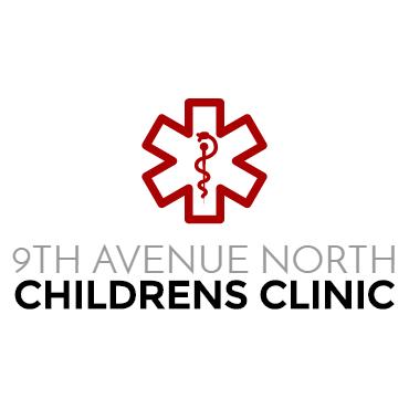 9th Avenue North Childrens Clinic logo