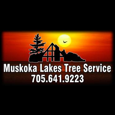 Muskoka Lakes Tree Service PROFILE.logo