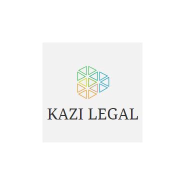 Kazi Legal PROFILE.logo