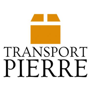 Transport Pierre logo