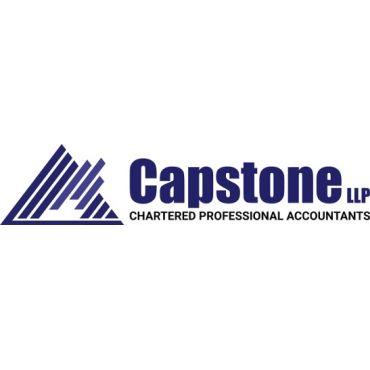 Capstone LLP Logo