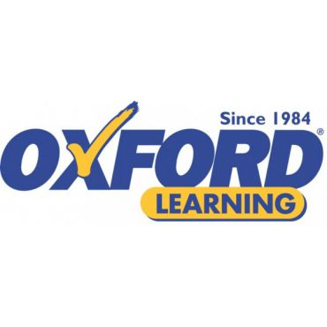 Oxford Learning Centre: Markham/Scarborough logo