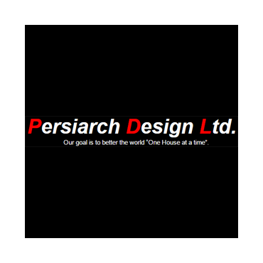 Persiarch Design Limited logo