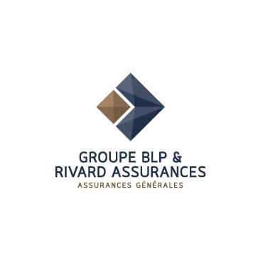 Groupe BLP & Rivard Assurances - Assurances Général PROFILE.logo