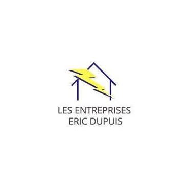 Les Entreprises Éric Dupuis logo
